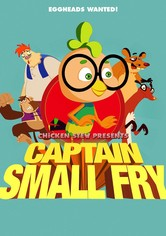 Chicken Stew 7: Captain Small Fry