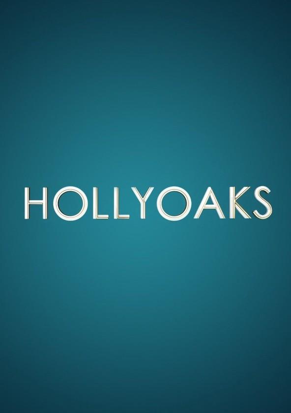 Hollyoaks poster