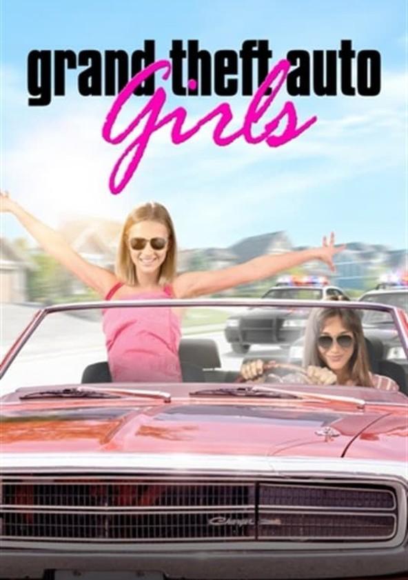 Grand Theft Auto Girls