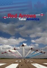 Red Arrows Take America