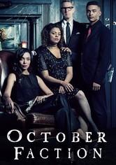 La facción octubre