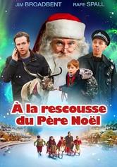 À la rescousse du Père Noël