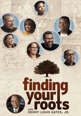 Finding Your Roots