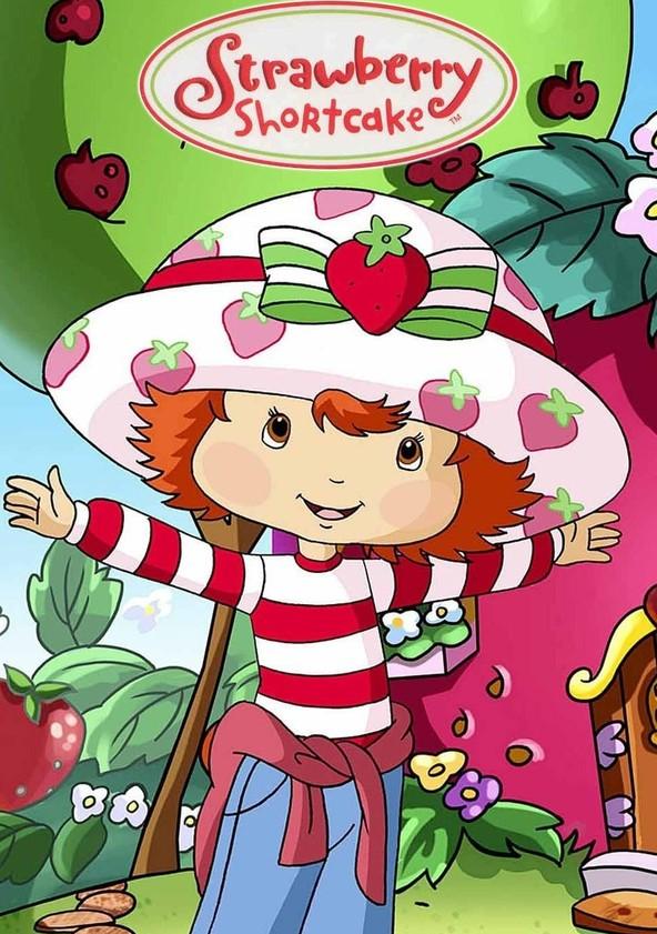 watch strawberry shortcake full episodes online free