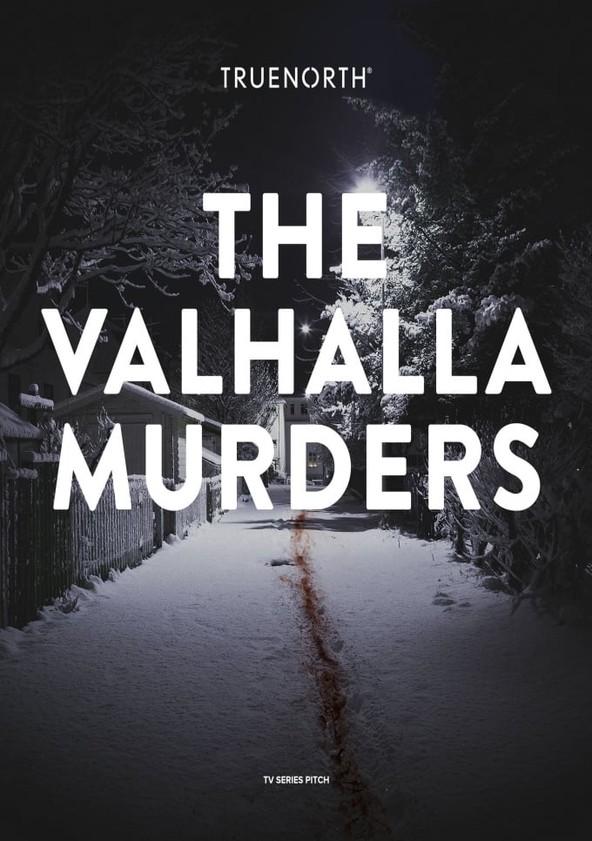 Valhalla Murders