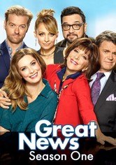 Great News Season 1