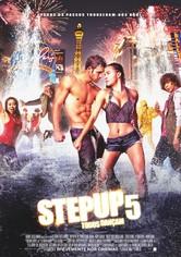 Step Up 5 - Todos Dançam