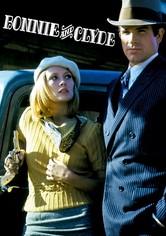 Bonnie ja Clyde