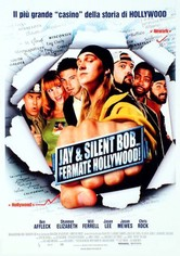 Jay & Silent Bob... Fermate Hollywood!