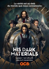 His Dark Materials : À la Croisée des Mondes