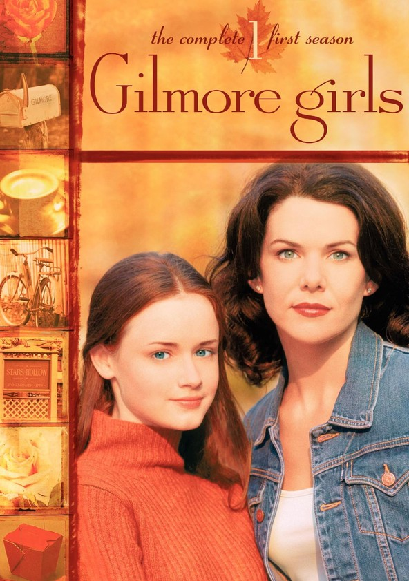 Las chicas Gilmore