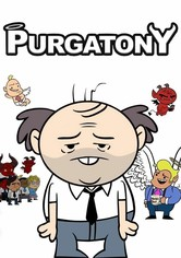 Purgatony