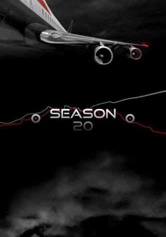 Staffel 20