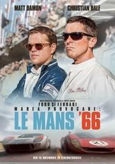 Ford contra Ferrari : Marea provocare: Le Mans '66