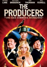 The producers - Una gaia commedia neonazista