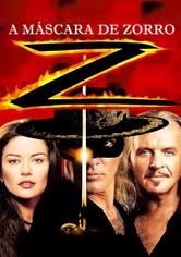 A Máscara de Zorro