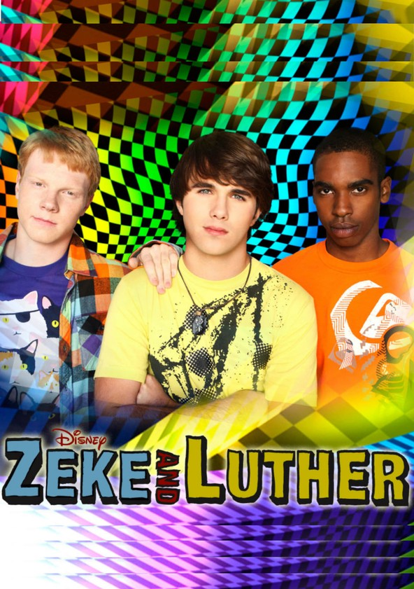 Zeke And Luther Stream
