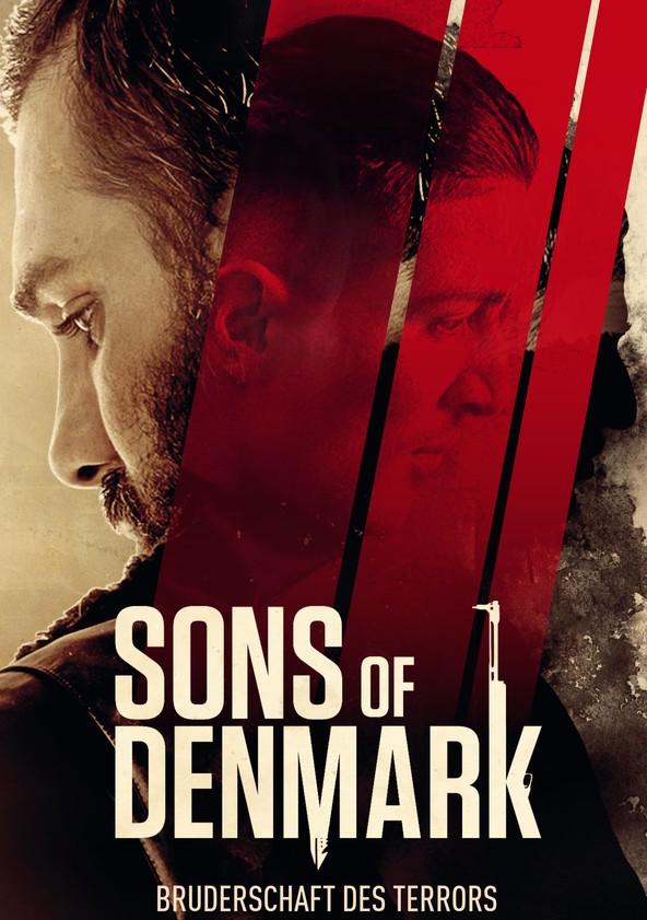 Sons of Denmark: Bruderschaft des Terrors