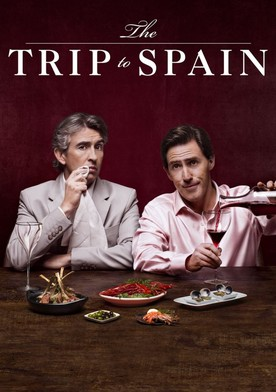 The Trip to Spain