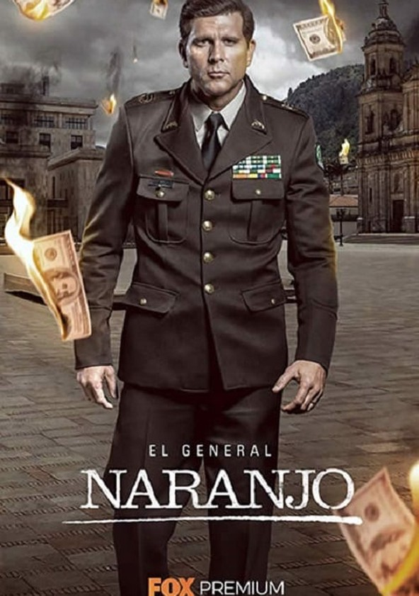 El General Naranjo