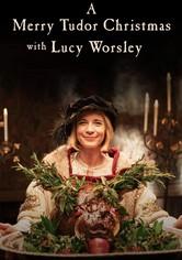 A Merry Tudor Christmas with Lucy Worsley
