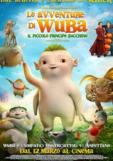 Le avventure di Wuba, il piccolo principe Zucchino