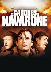 Los cañones de Navarone