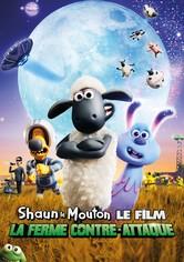 Shaun le mouton, le film: La ferme contre‐attaque