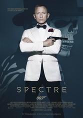 Τζέιμς Μποντ, Πράκτωρ 007: Spectre