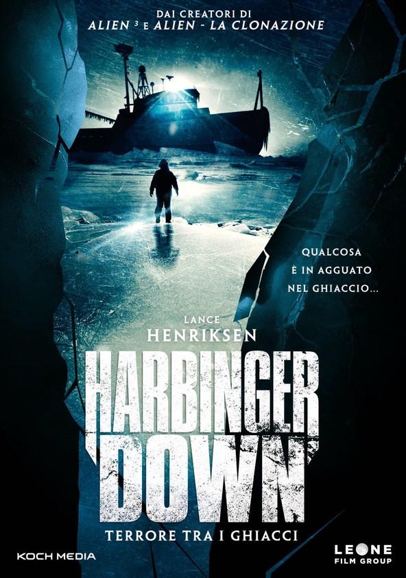 Harbinger Down - Terrore tra i ghiacci