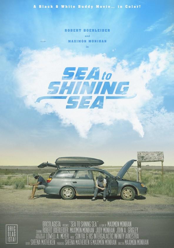Sea to Shining Sea