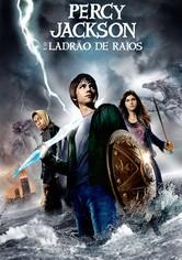 Percy Jackson e os Ladrões do Olimpo