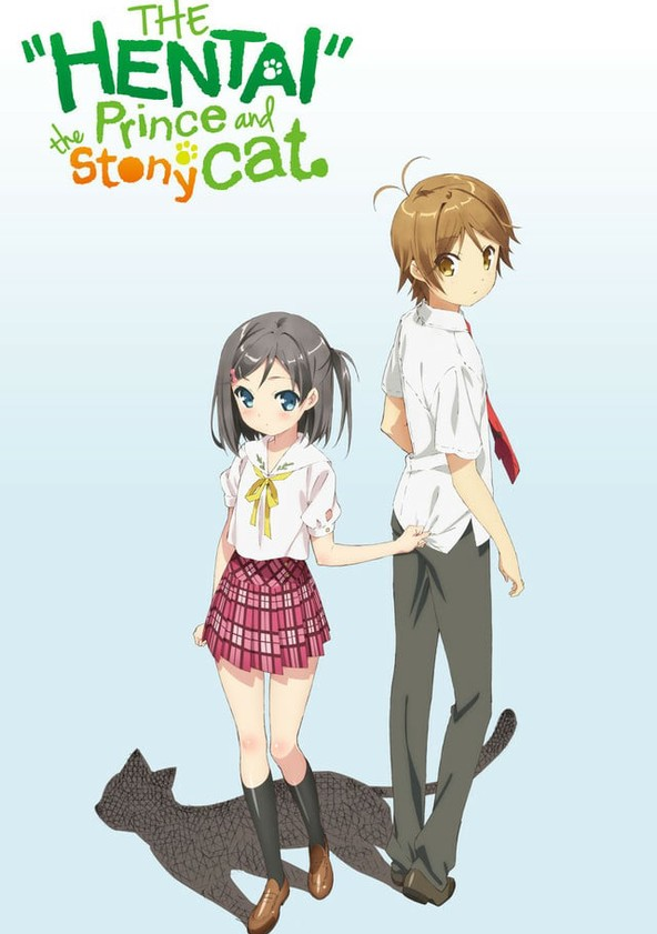 """The """"Hentai"""" Prince and the Stony Cat"""
