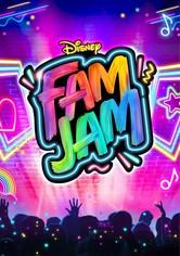 Disney Fam Jam