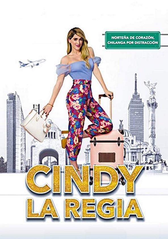 Cindy la regia