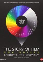 La Historia del Cine: Una Odisea