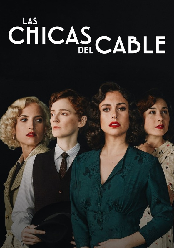 Las Chicas Del Cable Temporada 5 Ver Todos Los Episodios Online