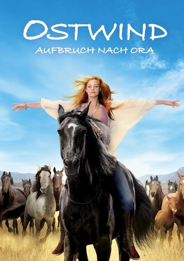 Ostwind 3 - Aufbruch nach Ora poster