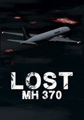 Lost: MH 370