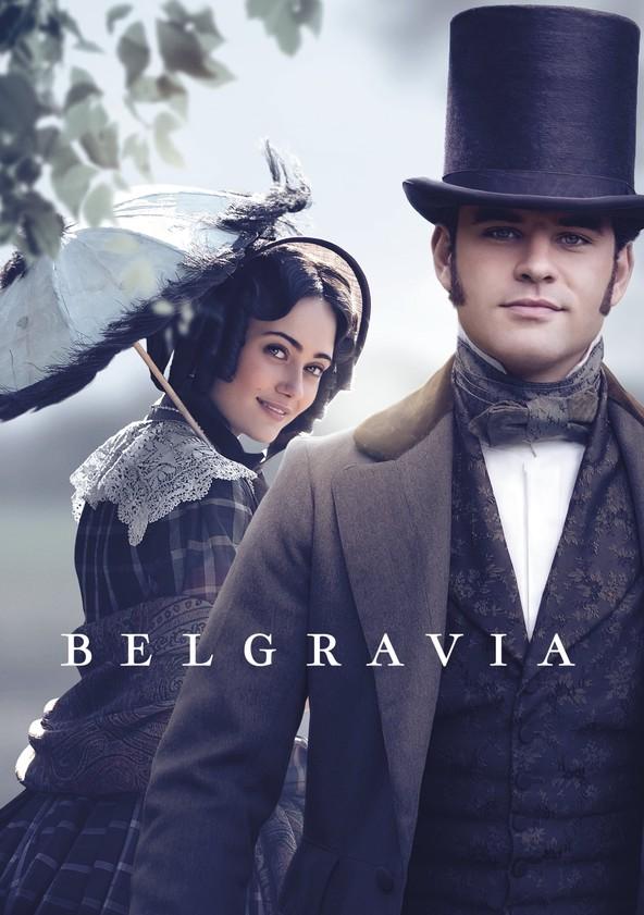 Belgravia movie poster