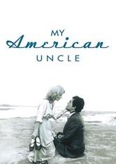 Amerikai nagybácsim