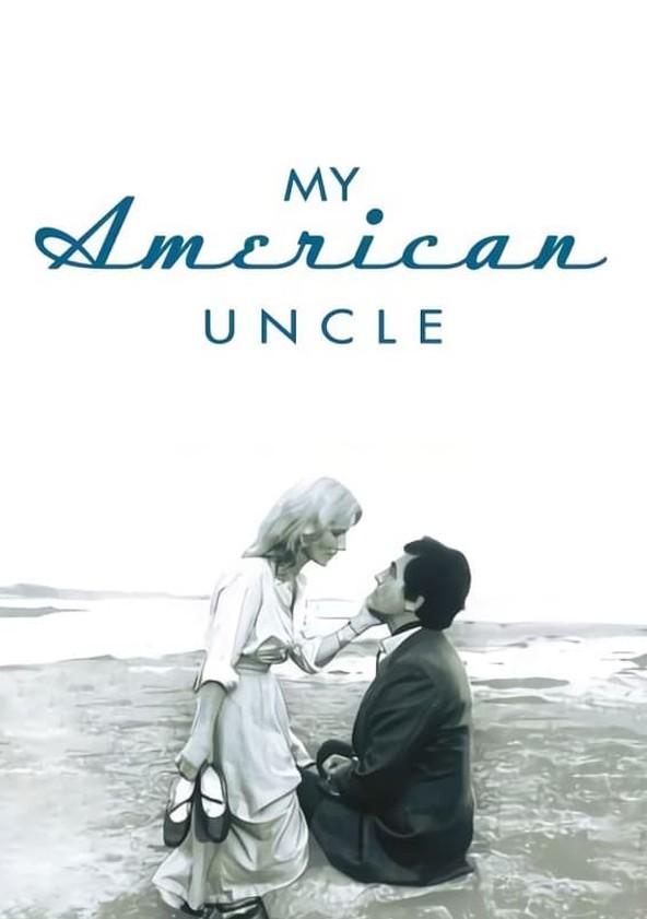 Mi tío de América