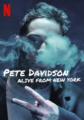 Pete Davidson: Élve New Yorkból