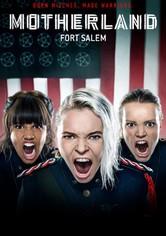 Motherland : Fort Salem