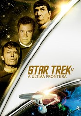 Star Trek V: A Última Fronteira