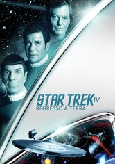 Star Trek IV: Regresso à Terra