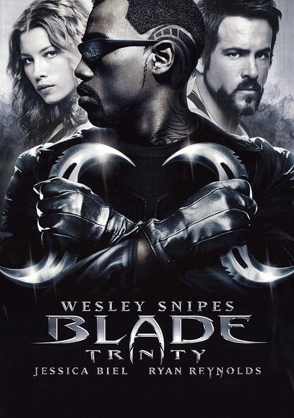 Blade III: Trinity
