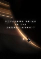 Voyagers Reise in die Unendlichkeit