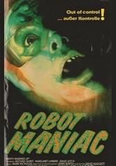 Robot Maniac