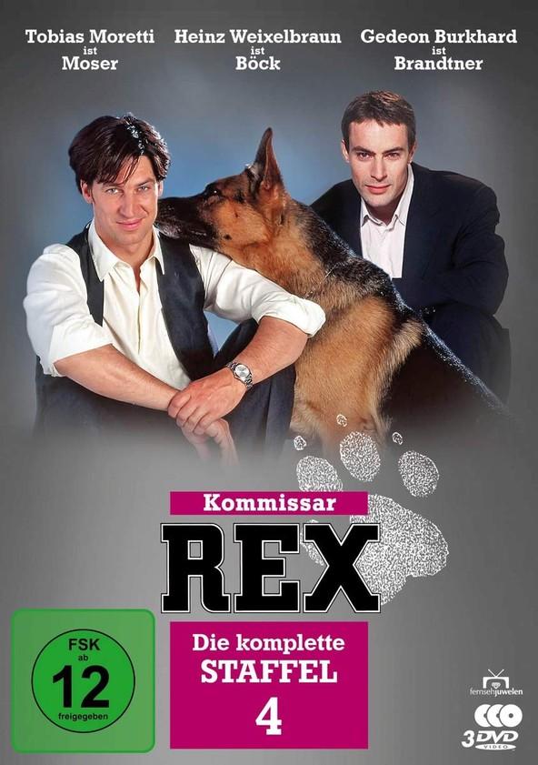 kommissar rex serien stream